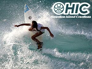 ハワイ サーフ HIC