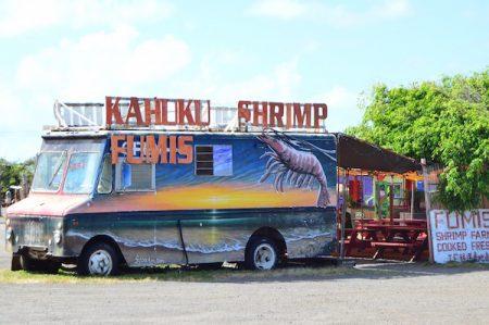 ハワイローカルフード ガーリックシュリンプ おすすめ店10