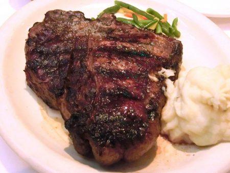 ハワイ ステーキ おすすめ1