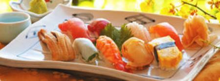 ハワイ ホテル 寿司