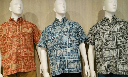 ハワイ イオラニ 3