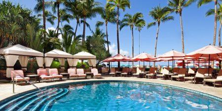 ハワイ アロハシャツ ロイヤルハワイアンホテル