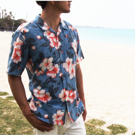 ハワイ ドレスコード メンズ