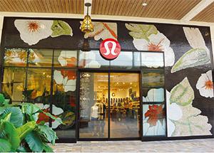ハワイ ヨガ アラモアナ店