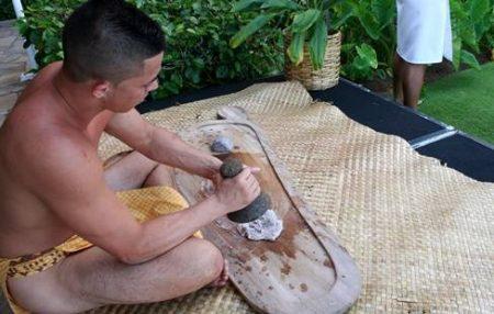 ハワイ ポイ 歴史