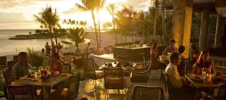ハワイ ミュージックディナー おすすめ