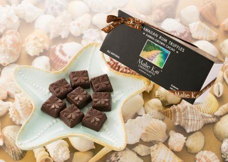 ハワイ チョコレート マリエカイ