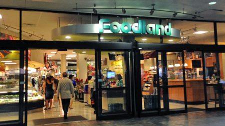 ハワイ スーパーマーケット フードランド