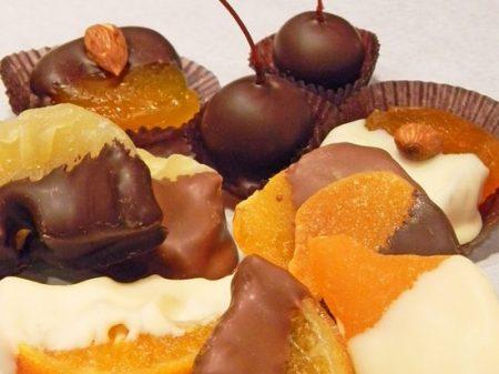 ハワイ ホノルルチョコレートカンパニー チョコレート