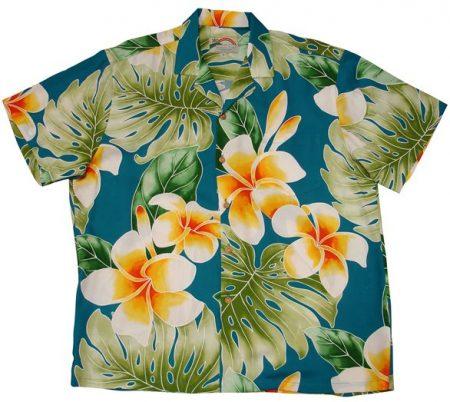 ハワイ アロハシャツ パラダイスファウンド