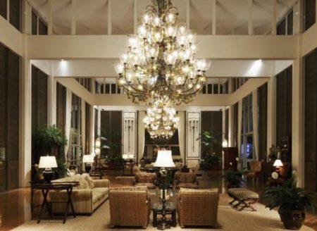 ハワイ カハラホテル ホクズ