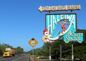 ハワイ 人気 インスタスポット