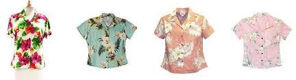 ハワイ アロハシャツ 人気ショップ