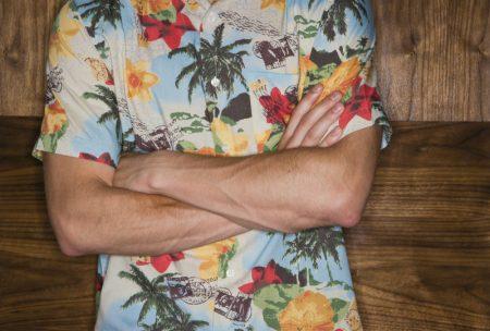 ハワイ アロハシャツ 現在