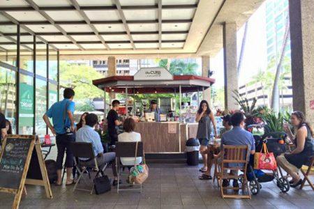 ハワイ コーヒー アロハコーヒーラボ