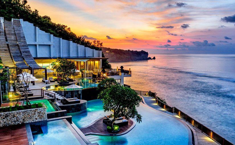 バリ島 ホテル 格安から高級ホテル