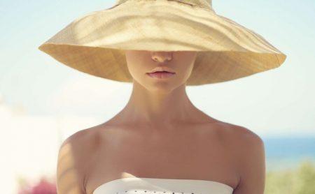 ハワイ ファッション 帽子