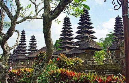 バリ島 宗教文化