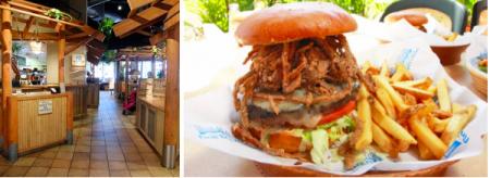 ハワイ ハンバーガー アイランド ファイン バーガーズ&ドリンクス
