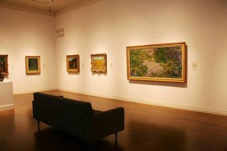 ハワイ ホノルル美術館 西洋美術