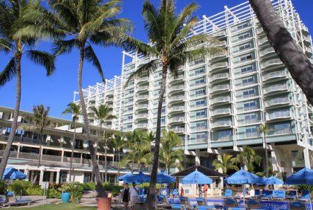 ハワイ マラサダ ザカハラホテル&リゾートホテル