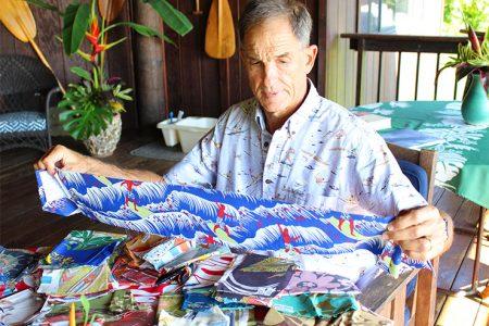 ハワイ アロハシャツ 歴史