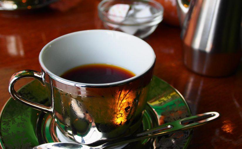 ハワイ コーヒーショップ コーヒー文化