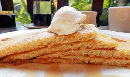 ハワイ バターミルクパンケーキ おすすめメニュー