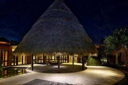 バリ島 ワンガンガ ホテル