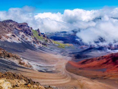ハワイ ハレイワ国立公園
