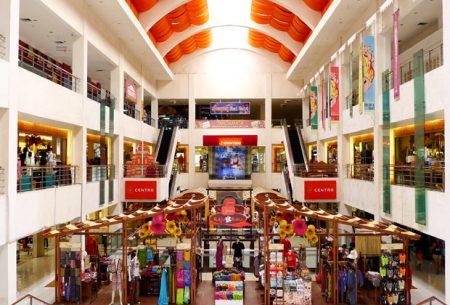 バリ島 買い物 ショッピングセンター