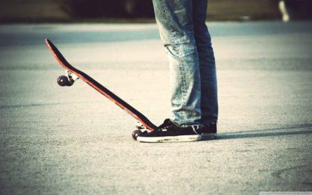ハワイ スケートボード 種類