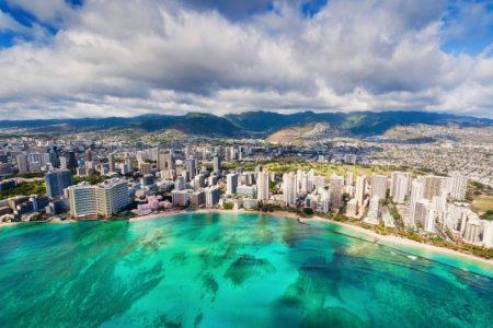 ハワイ 観光地定番 オアフ島