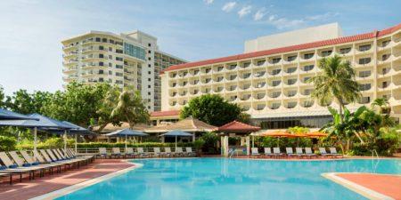 グアム ホテル