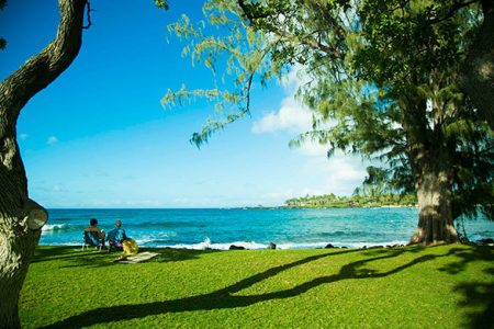 ハワイ 隠れ名所