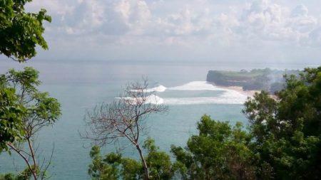 バリ島 雨季 魅力