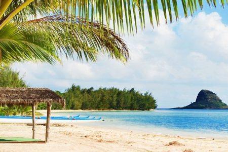 ハワイ 隠れ名所 シークレットビーチ
