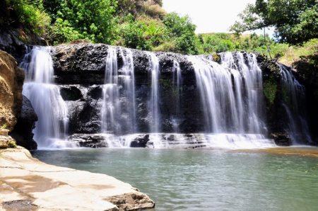 グアム ココス島 自然