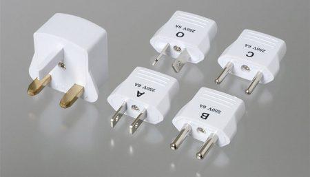 バリ島 電圧 注意点