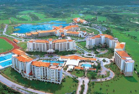 グアム ホテル レオパレス リゾート グアム
