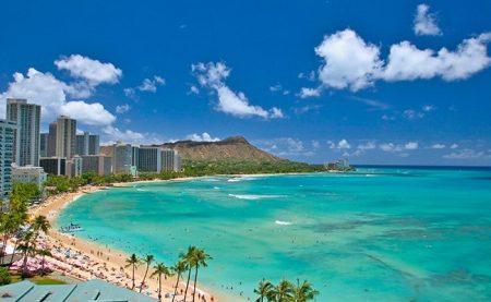 ハワイ オアフ島 観光スポット