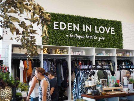 ハワイ Eden In Love セレクトショップ