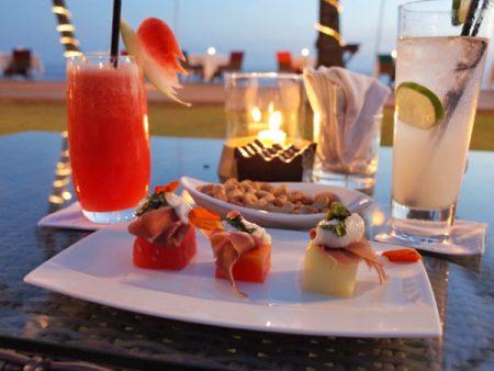バリ島 旅行記 ブリーズレストラン