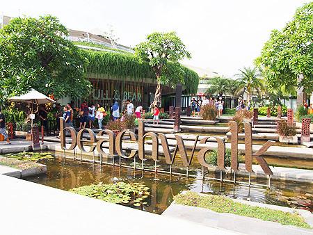 バリ島 買い物 ビーチウォーク