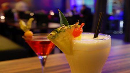 ハワイ 予備知識 お酒のルール