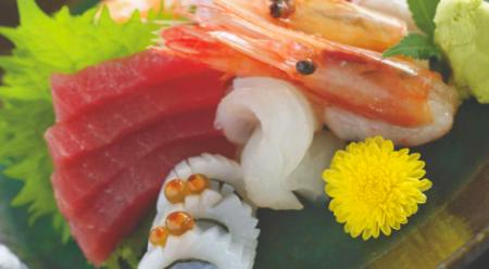 グアム ハイアットジェンシー 日本料理