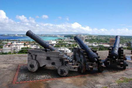 グアム 国 植民地