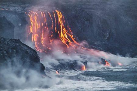 ハワイ ハワイ島 観光スポット