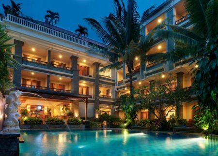 バリ島 注意点 ホテル