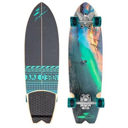ハワイ スケートボード